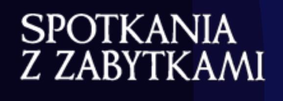 SPOTKANIA ZABYTKAMI, Biblioteka podkowiańska